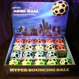 Hyper Bouncing Ball