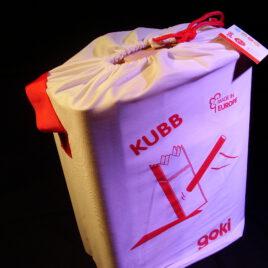 KUBB / Wikingerschach