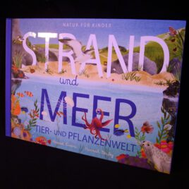 Buch: Naturkinder_Strand und Meer